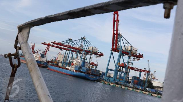 RI galang kerjasama Bea Cukai di Samudera Hindia
