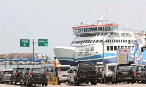 Kemendag buka pelabuhan Indah Kiat kurangi beban Priok