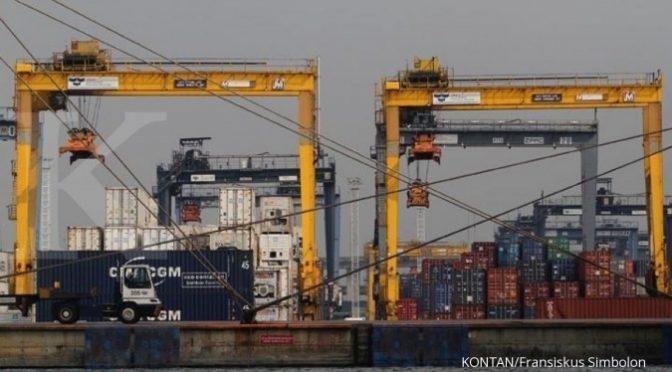CFS Center agar di luar pelabuhan, jalur logistik siap akhir tahun