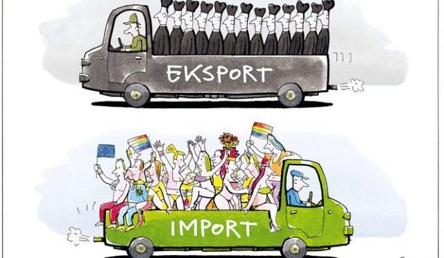 500 Eksportir belum manfaatkan fasilitas fiskal
