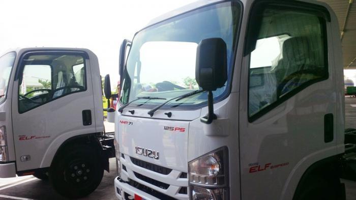 Pengusaha keluhkan regulasi impor ban truk