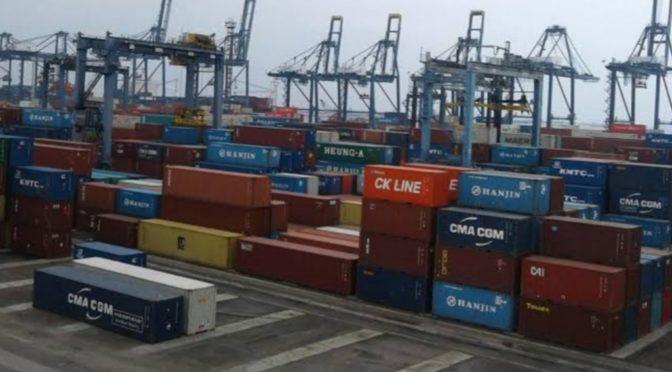 IMLOW : Stimulus Usaha Logistik Akibat Covid 19, Diperlukan