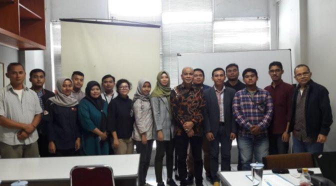 ALFI DKI Gelar Pelatihan SDM Forwarding & Logistik Berstandard Unescap