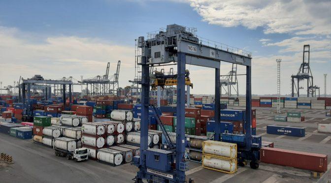 Ekosistem Logistik Perlu Kolaborasi & Konektivitas