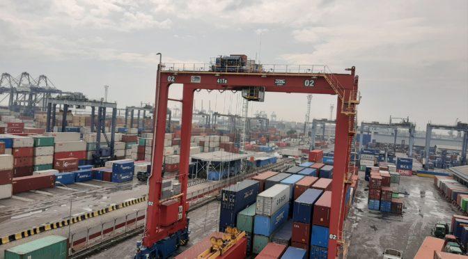Penanganan barang berbahaya di pelabuhan perlu aturan komprehensif