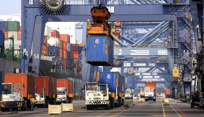 Tarif & indikator pelabuhan akan berlaku sama