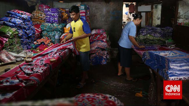 Sri bebaskan PPn barang mewah UKM berorientasi ekspor