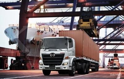 Tekan biaya logistik dengan konektivitas industri