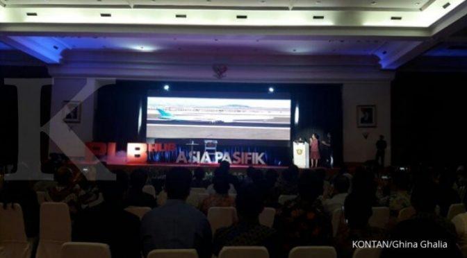 Sri: kriteria hub logistik Aspas perlu diperjelas