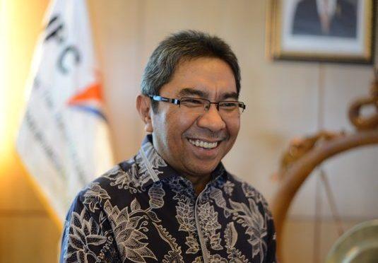 Elvyn: Priok jadi hub internasional turunkan biaya logistik & hindari Singapura