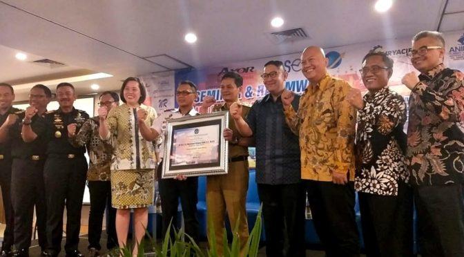 Perlu Konektivitas Logistik Untuk Daya Saing Industri Jawa Barat