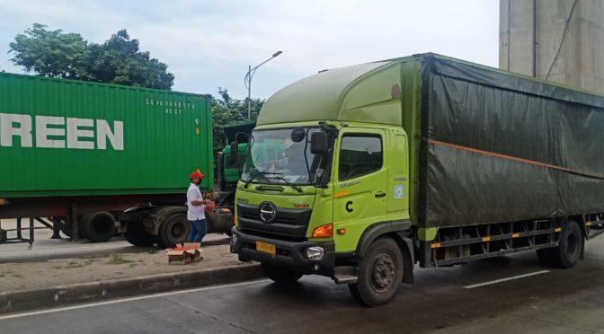 Kemenhub Fokus Jaga Kelancaran Logistik Ditengah Pandemi
