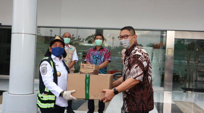 IPC, BKPM & ALFI Bersinergi Cegah Penyebaran Covid-19 di Pelabuhan