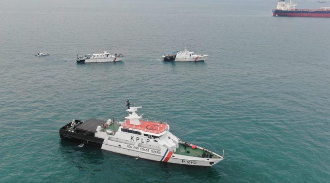 Pemanfaatan TSS Selat Sunda Untuk Hub Port Priok, Didukung