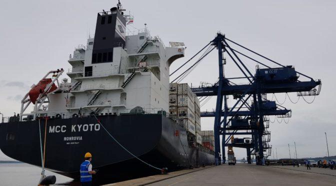 Periode Juli 2020, Ekspor Menguat & Impor Lesu