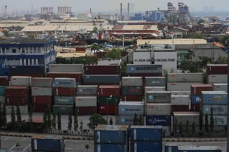 Kejagung awasi kegiatan ekspor impor di pelabuhan & bandara