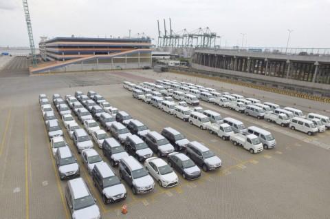 Tim Delri coba urai hambatan ekspor mobil ke Vietnam