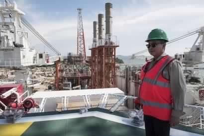 Menhub ingin mother vessel asing direct call Jakarta