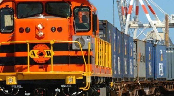 Tol laut & gudang logistik genjot volume pelabuhan