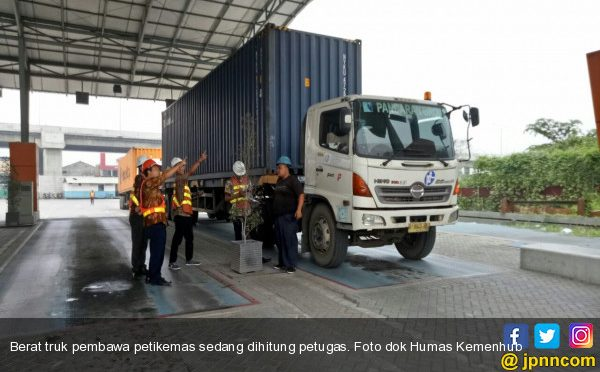 Aptrindo keberatan mesti sewa lahan stand-by untuk truk