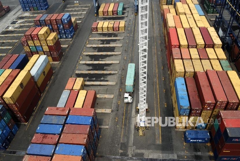 Priok terapkan sistem pengurusan dokumen pelayaran tunggal