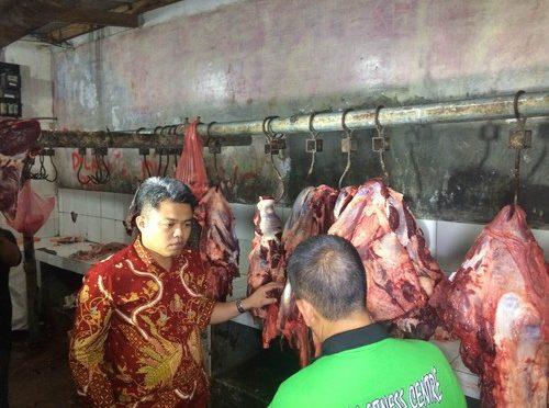 BPS yakin harga daging tak akan turun meski impor kerbau India