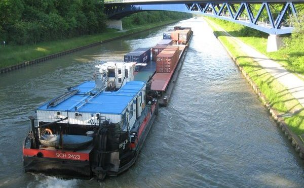 Biaya logistik CBL perlu dihitung ulang