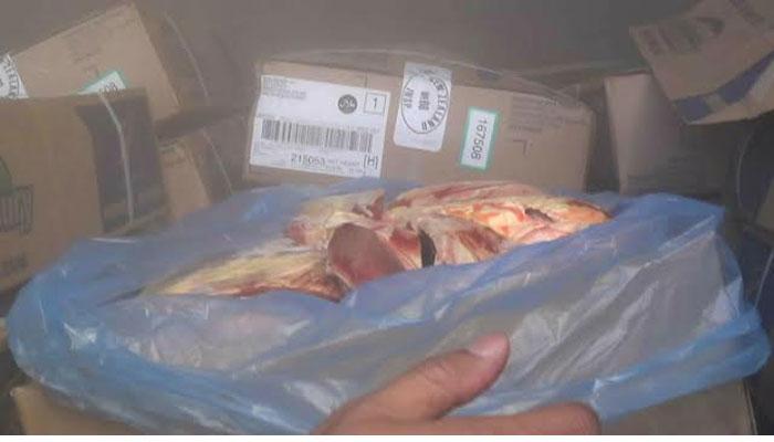 Daging sapi Aussie & NZ diselundupkan dengan manipulasi dokumen