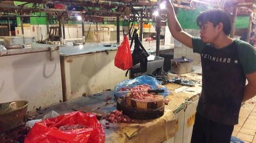 Kebijakan impor jeroan sapi ditolak, aturan masih bisa dirubah