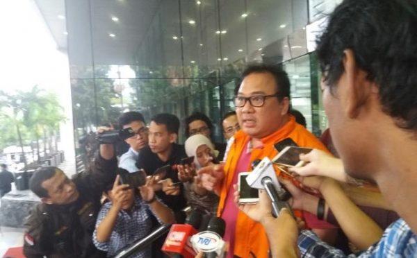 KPK sebut perusahaan importir Basuki bermasalah dalam kepabeanan