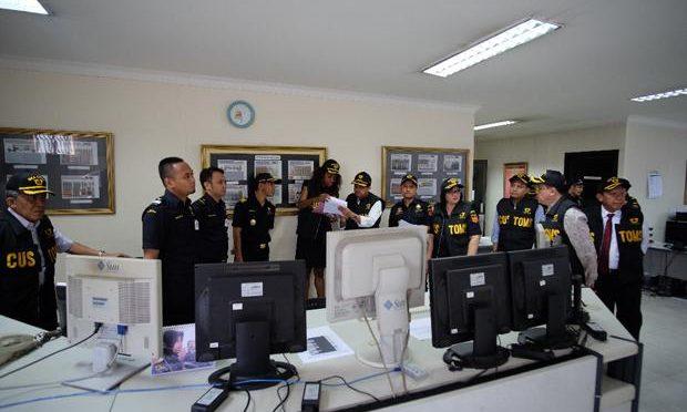 BC & Pelindo II komit percepat arus logistik dukung kemudahan bisnis