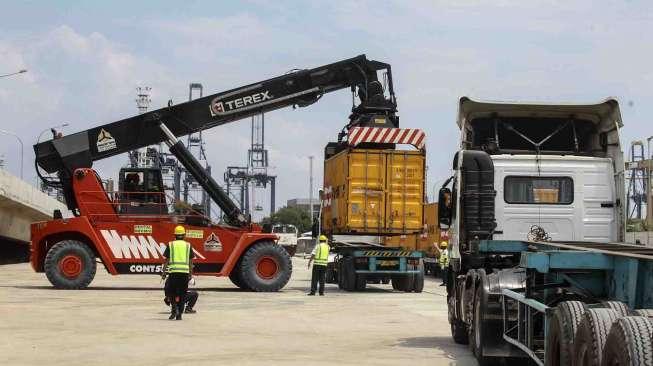 JICT & TPK Koja kutip jasa timbang kontainer ekspor