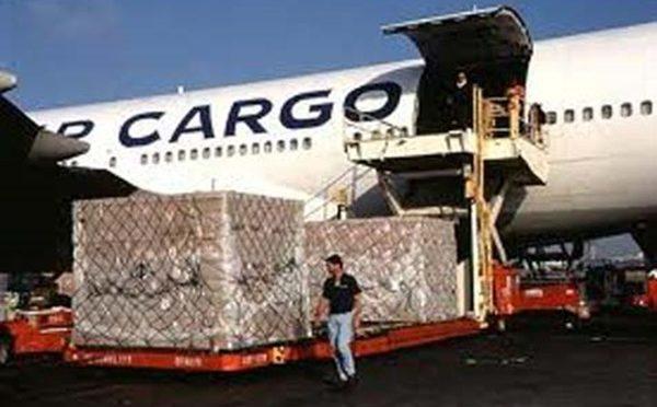 ALFI: PMK 158 hambat Soetta jadi air cargo transhipment