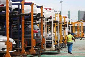 ALFI: car terminal perlu akses truk sendiri