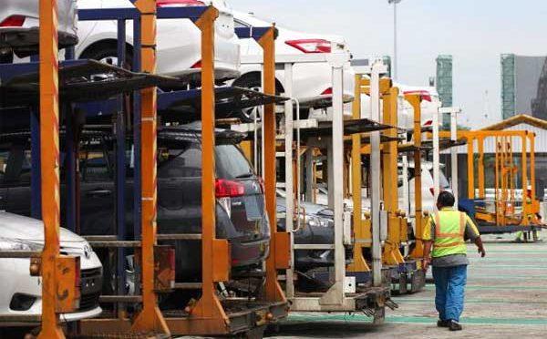 RI ubah sertifikat kendaraan untuk ekspor mobil ke Vietnam