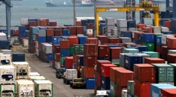 Modul baru PIB tak mulus, ribuan dokumen impor tertahan di Priok