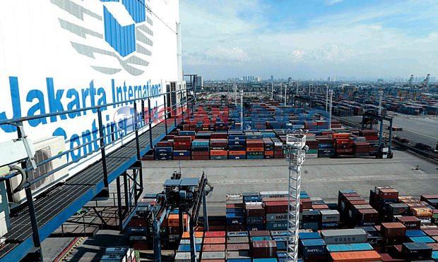 ALFI: mogok buruh ancam aktivitas pelabuhan
