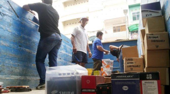 Pengawasan SNI barang impor kini makin diperketat