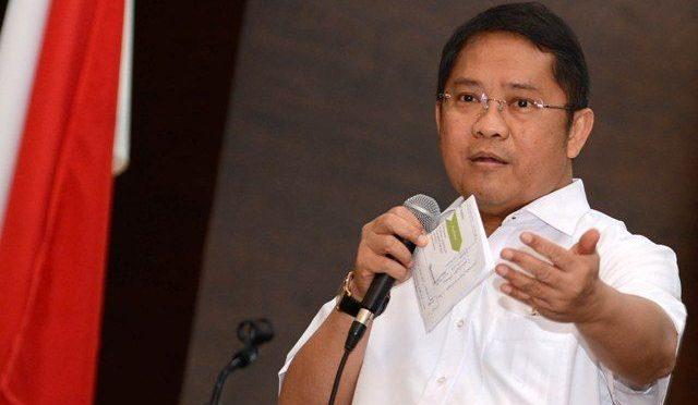 Pemerintah dukung PT Pos garap usaha logistik