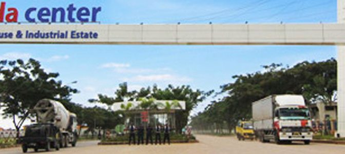 Terminal Marunda Center mulai dioperasikan, PT Tegar teken konsesi
