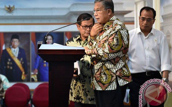 Paket kebijakan ekonomi tahap 15 diluncurkan