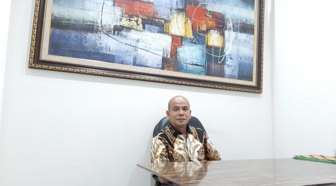 ALFI DKI ingin Jaminan Kontainer Impor pakai Asuransi