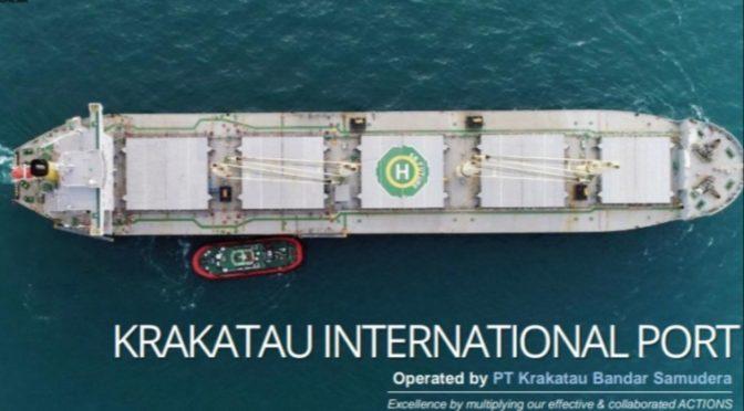 KIP Targetkan Jadi Hub Port General Cargo