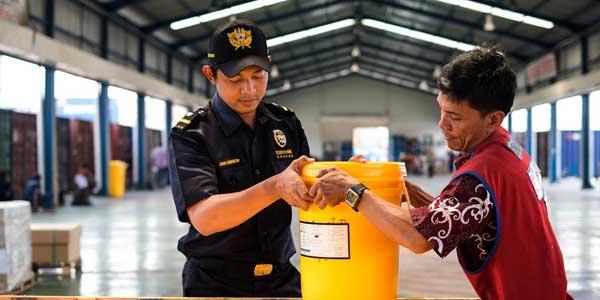 GINSI siapkan action plan untuk bersinergi dengan Bea Cukai