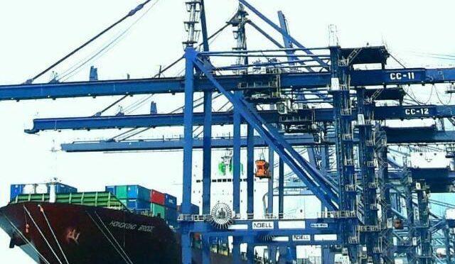 ALFI: Biaya Pelabuhan Mesti Efisien Sesuai Komoditi Yang Ditanganinya