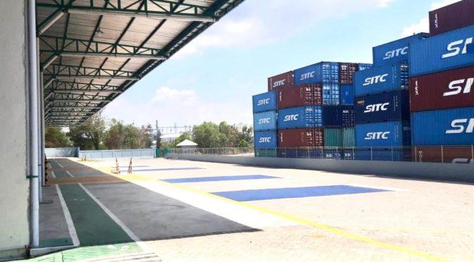 Dengan NLE, Biaya Logistik Ditargetkan Turun Sebelum 2024