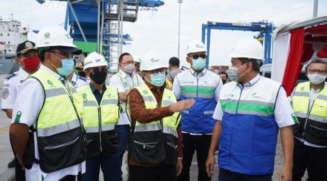 BKPM Tawarkan Kawasan Industri di MNP