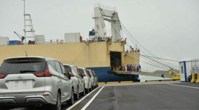 Pelabuhan Patimban Diapresiasi