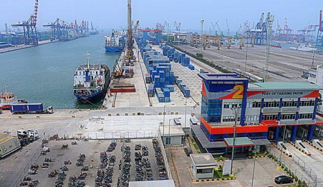 IPC TPK ambil alih 2 terminal di Priok, DO online dijalankan