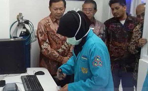 PPJK dukung fasilitas pendeteksi barang di Priok